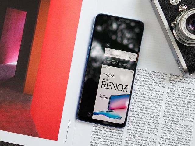 Với ColorOS 7, OPPO đã thực sự chinh phục được người dùng thích trải nghiệm - Ảnh 2.