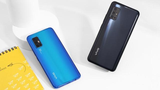 Với smartphone này, bạn sẽ không bỏ lỡ bất kì khoảnh khắc nào trong cuộc sống - Ảnh 7.