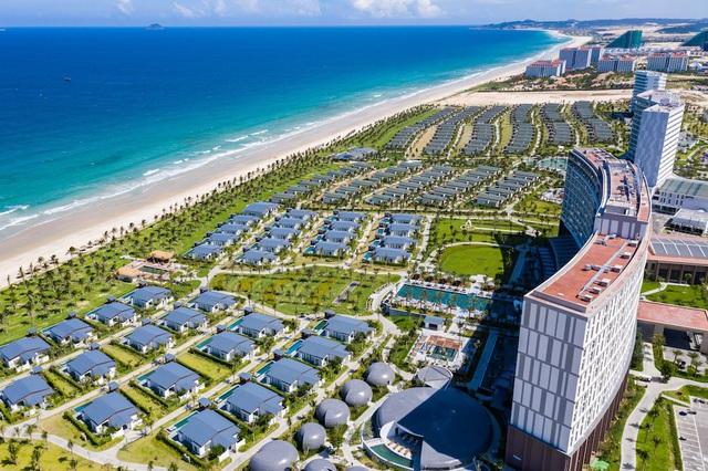 Eurowindow Holding đón quyết định công nhận 2 khách sạn nghỉ dưỡng tại Cam Ranh đạt chuẩn 5 sao - Ảnh 3.