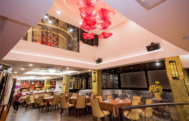 Nhà hàng Phố 79 – Điểm đến quen thuộc của giới doanh nhân Sài Gòn - Ảnh 1.
