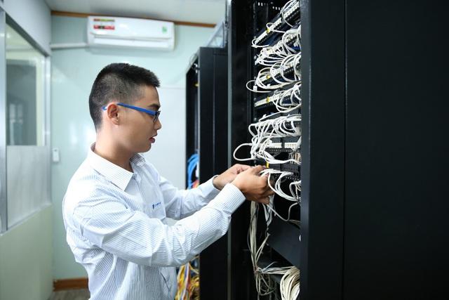 VNPT là đơn vị tại Việt Nam 2 năm liên tiếp đạt chứng chỉ MEF 3.0 - Ảnh 1.