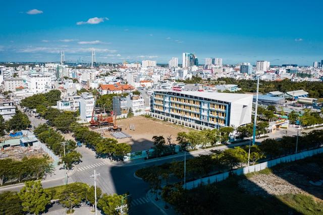 Eco Green Saigon ghi điểm nhờ tiến độ xây dựng - Ảnh 3.