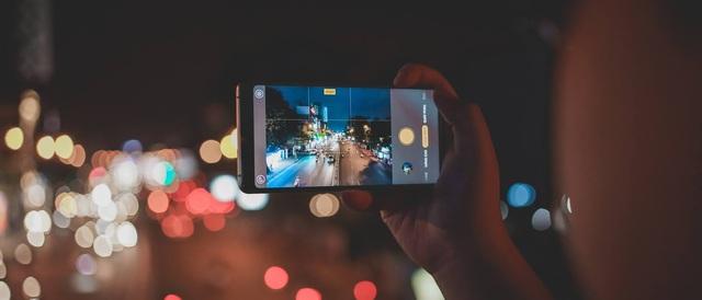 Thử thách bóng tối cùng Bphone B86, xem nhiếp ảnh điện toán có thể làm được gì - Ảnh 6.