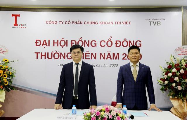 Vì sao TVC liên tiếp đăng ký tăng sở hữu TVB? - Ảnh 1.