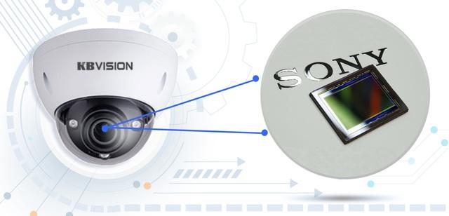 KBVISION vừa công bố kế hoạch về nâng cấp sensor - Ảnh 1.