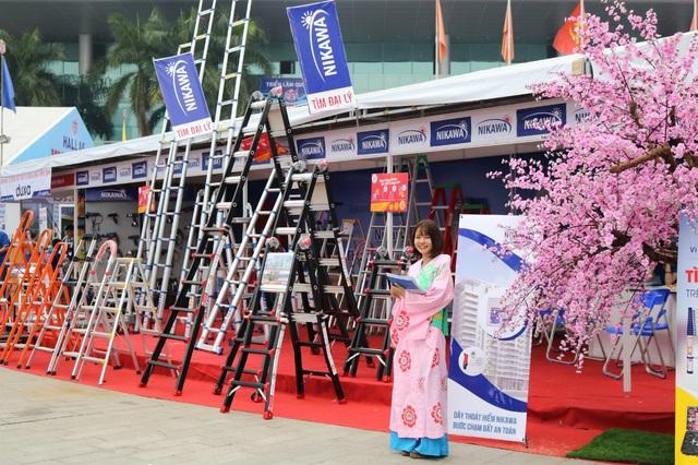 Nikawa khuyến mại sốc lên đến 48% các sản phẩm chính hãng Nhật Bản - Ảnh 2.