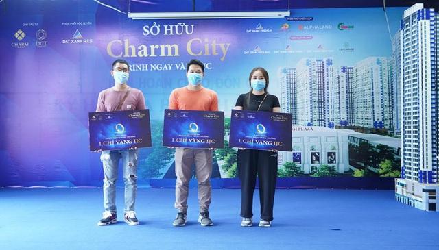 Sắp công bố những sản phẩm đẹp nhất của dự án căn hộ cao cấp Charm City - Ảnh 4.
