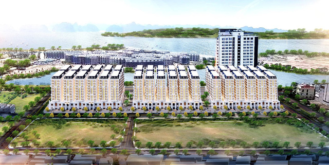 Quảng Ninh: Du lịch phục hồi trở lại, thị trường bất động sản có nhiều tín hiệu lạc quan - Ảnh 1.