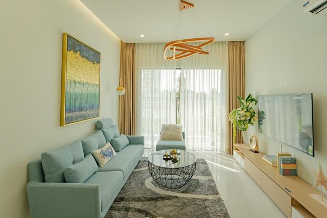 Mua căn hộ 3 phòng ngủ Lovera Vista, được tặng xe SH - Ảnh 1.