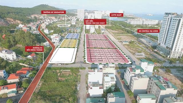 Quảng Ninh: Du lịch phục hồi trở lại, thị trường bất động sản có nhiều tín hiệu lạc quan - Ảnh 2.