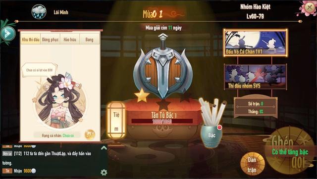 7 hoạt động Liên server cực hấp dẫn trong Tân Thần Điêu VNG - Ảnh 3.