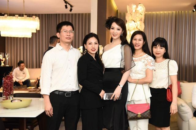 Hành trình nữ CEO đưa công ty từ con số 0 thành doanh nghiệp triệu USD - Ảnh 2.