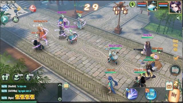 7 hoạt động Liên server cực hấp dẫn trong Tân Thần Điêu VNG - Ảnh 5.