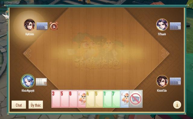 7 hoạt động Liên server cực hấp dẫn trong Tân Thần Điêu VNG - Ảnh 7.
