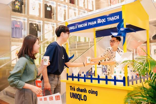 """Phố phường Hà Nội có cực nhiều tọa độ """"hot"""" nhưng UNIQLO Phạm Ngọc Thạch cũng vừa góp vui thêm một góc cực """"độc bạn đã biết chưa? - ảnh 18"""