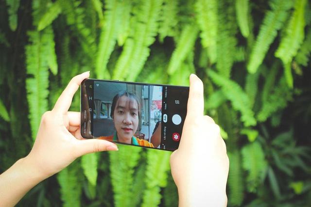 Galaxy S10 5G: Cảm biến 3D ở mặt lưng, sạc nhanh 25W, giá dưới 8 triệu - Ảnh 4.