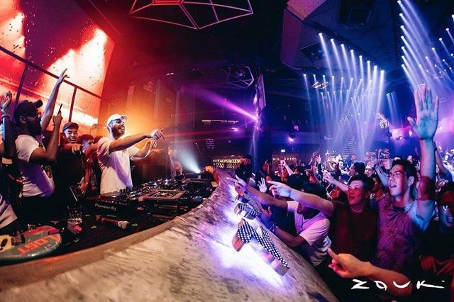 Lễ hội âm nhạc ảo ở Singapore khuấy động tinh thần người hâm mộ giữa đại dịch - ảnh 4