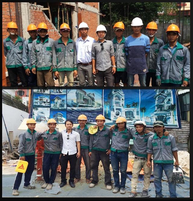 An cư cùng Phố Việt - Thương hiệu chuyên thiết kế và thi công nhà ở trọn gói - Ảnh 2.