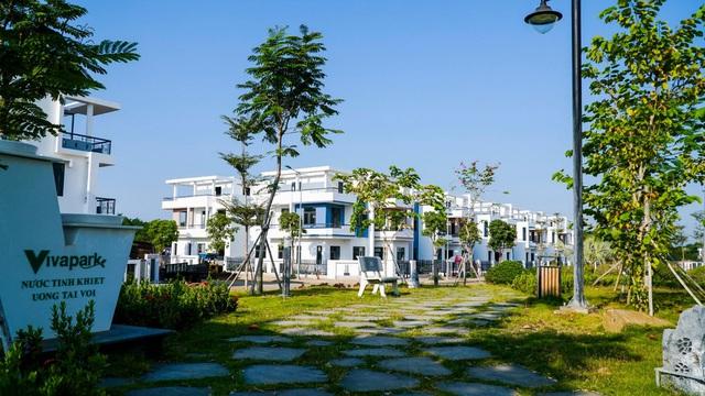 Nhà đất Trảng Bom, giá còn quá mềm so với khu vực xung quanh - Ảnh 1.