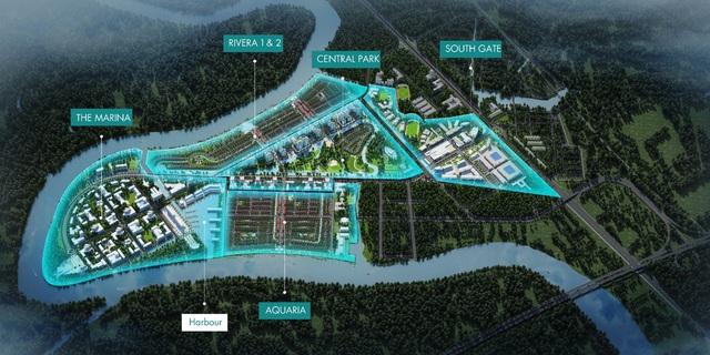 WeEstate hợp tác chiến lược, trở thành tổng đại lý cho các dự án bất động sản của tập đoàn Nam Long - Ảnh 2.