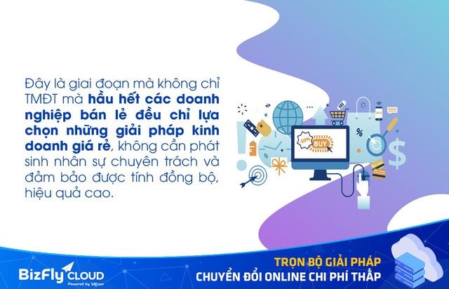 Thương hiệu tung sale lớn kích cầu sau dịch cần nâng cấp website - Trọn bộ giải pháp tích hợp chống lag website giá rẻ - Ảnh 2.