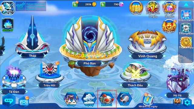 Ra mắt thành công, Poki Mobile tặng giftccode trải nghiệm cho người chơi - Ảnh 2.