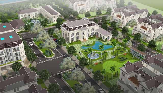 5 lý do khiến nhà đầu tư đua nhau xuống tiền vào dự án Hoà Lạc Premier Residence - Ảnh 2.