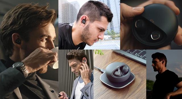 Ưu đãi 1 triệu cho tai nghe True Wireless từ Aukey gây sốt thời gian qua, hứa hẹn xác lập kỉ lục mới trên thương mại điện tử - Ảnh 5.