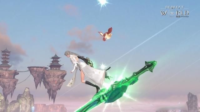 Nếu bỏ qua những sự hấp dẫn này của Perfect World VNG, game thủ Việt sẽ phải nuối tiếc cả đời - Ảnh 6.