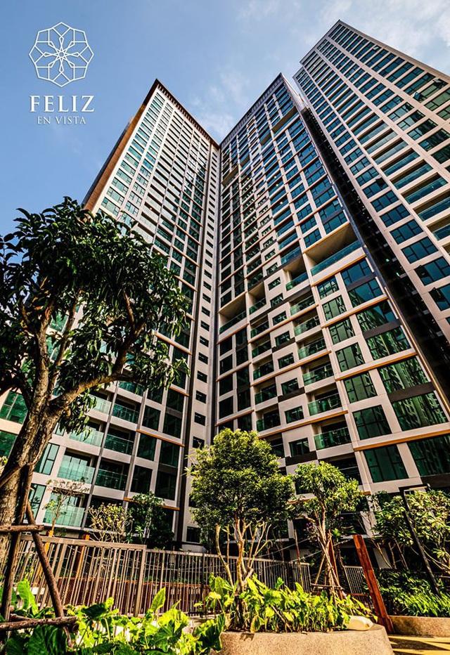 CapitaLand và Thiên Đức bàn giao căn hộ Feliz en Vista cho người mua nhà - Ảnh 1.