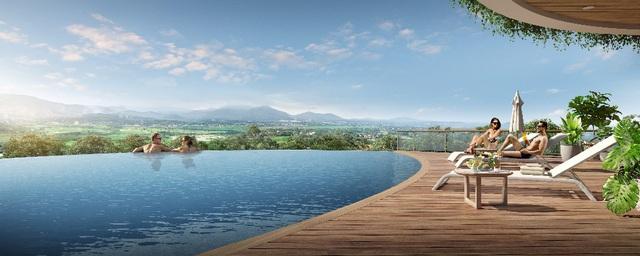 Legacy Hill: Nghỉ dưỡng xanh trên mảnh đất Hòa Bình - Ảnh 1.