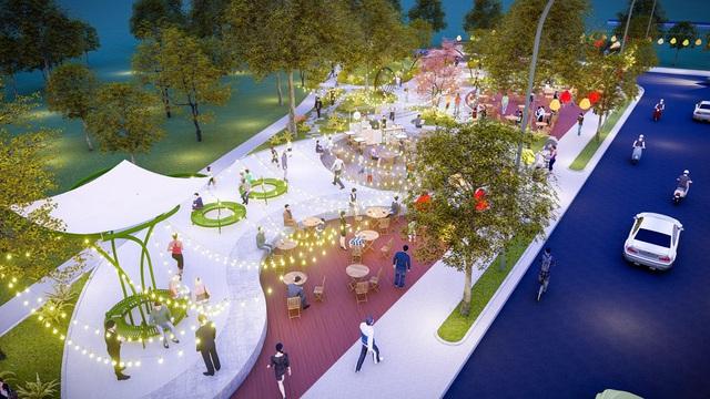 Hậu Covid-19, Đại Phát Mall Town hút nhà đầu tư - Ảnh 2.