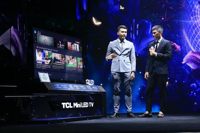 TCL ra mắt loạt sản phẩm công nghệ cải tiến mới 2020, đặc biệt là TV 8K. - Ảnh 4.