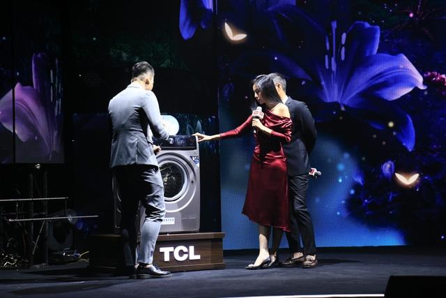 TCL ra mắt loạt sản phẩm công nghệ cải tiến mới 2020, đặc biệt là TV 8K. - Ảnh 5.