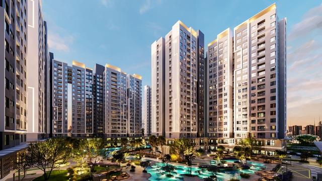 Dòng vốn FDI dự báo tăng trưởng mạnh tạo cú hích cho bất động sản Tây Sài Gòn - Ảnh 1.