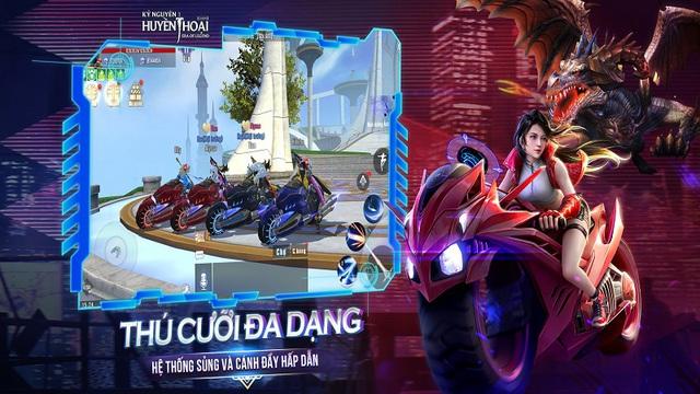 Kỷ Nguyên Huyền Thoại - Siêu phẩm Thế giới mở trên mobile Photo-6-15909974477122049837718