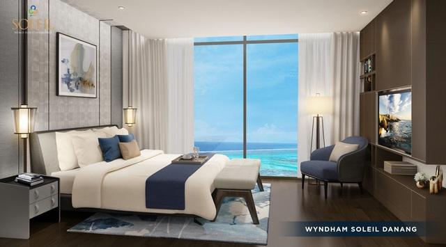 PPC An Thịnh giới thiệu Tổ hợp Wyndham Soleil Danang - Ảnh 3.