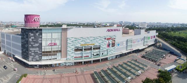AEON Việt Nam đặt mục tiêu là nơi làm việc tốt nhất ngành bán lẻ - Ảnh 1.
