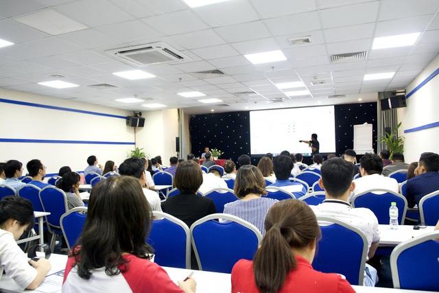 Tự động hóa bán hàng - Con đường phát triển bền vững cho doanh nghiệp Việt - Ảnh 1.