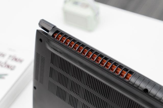 Acer ra mắt laptop gaming Aspire 7 mới: cấu hình và tản nhiệt bậc nhất trong phân khúc - Ảnh 2.