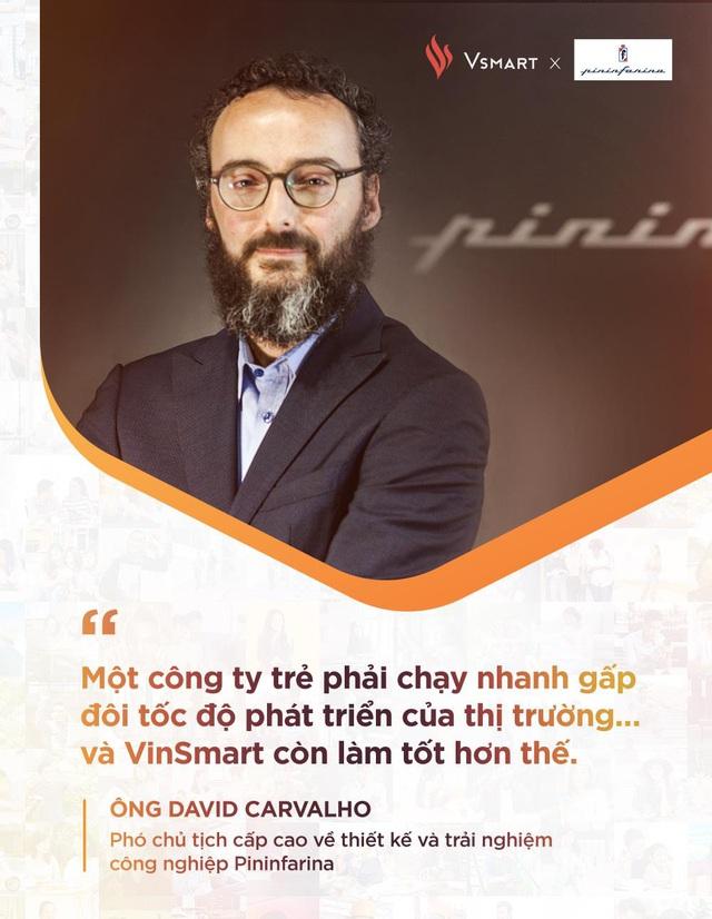 """Câu chuyện về những đối tác tiên phong đồng hành cùng VinSmart trên hành trình đưa công nghệ """"Made in Vietnam"""" chinh phục người tiêu dùng - Ảnh 5."""