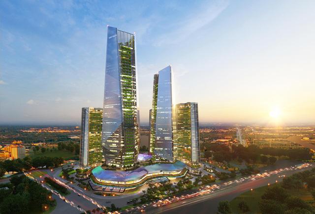 Bất động sản Việt Nam chớp lấy cơ hội vàng trước Hiệp định EVFTA và EVIPA - Ảnh 1.