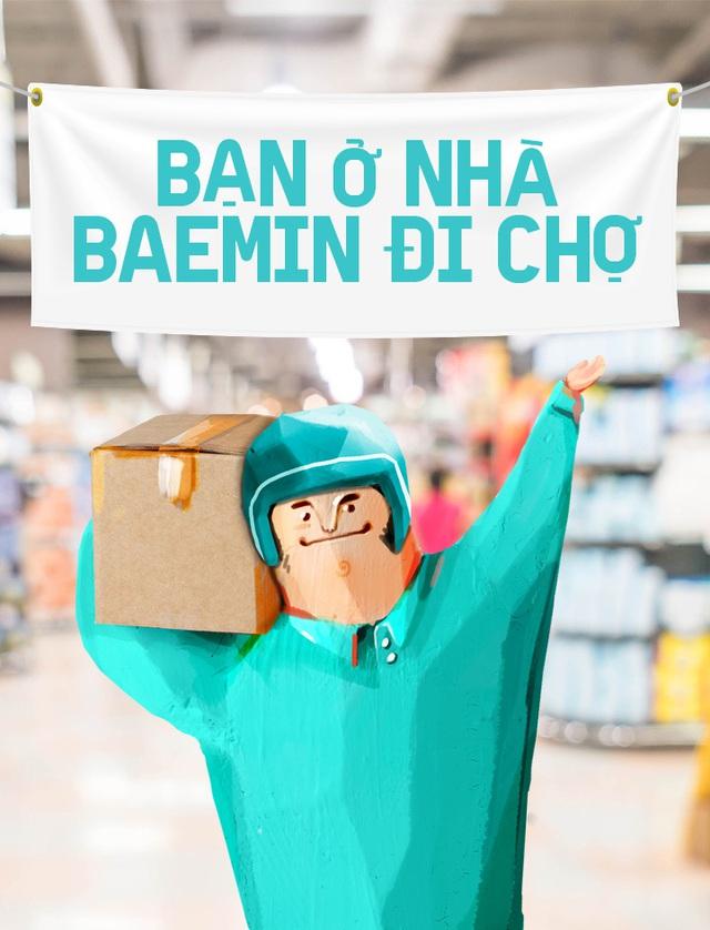 """BAEMIN """"rục rịch"""" khai trương văn phòng Hà Nội sau 1 năm chinh phục thị trường TP HCM - Ảnh 2."""