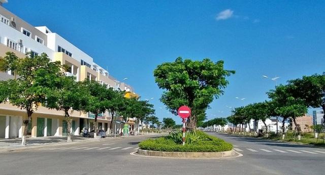 Chu kỳ tăng trưởng mới của BĐS Đà Nẵng - Ảnh 2.