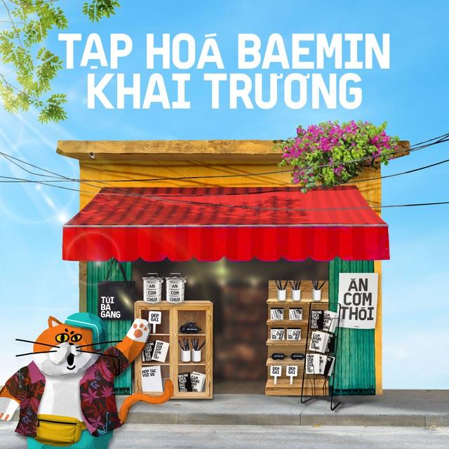 """BAEMIN """"rục rịch"""" khai trương văn phòng Hà Nội sau 1 năm chinh phục thị trường TP HCM - Ảnh 3."""