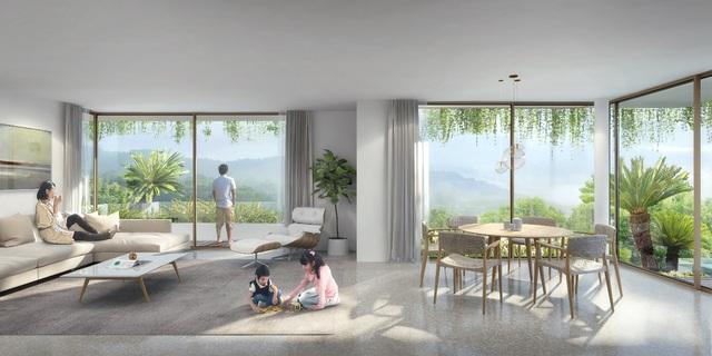 """Ra mắt Legacy Hill Hòa Bình: """"Di sản xanh"""" xứng tầm cho người Hà Thành - Ảnh 1."""