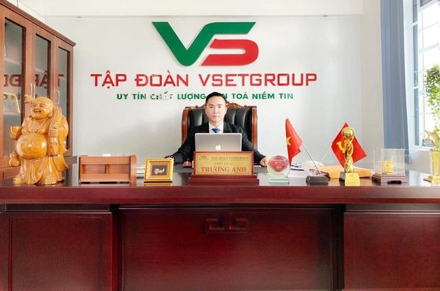 Tập Đoàn VsetGroup phát hành trái phiếu cam kết 12% - đảm bảo bằng BĐS Đầu tư trái phiếu - Ảnh 1.