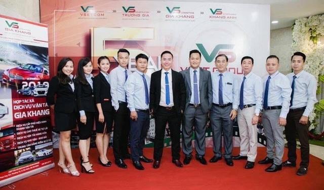 Tập Đoàn VsetGroup phát hành trái phiếu cam kết 12% - đảm bảo bằng BĐS Đầu tư trái phiếu - Ảnh 2.