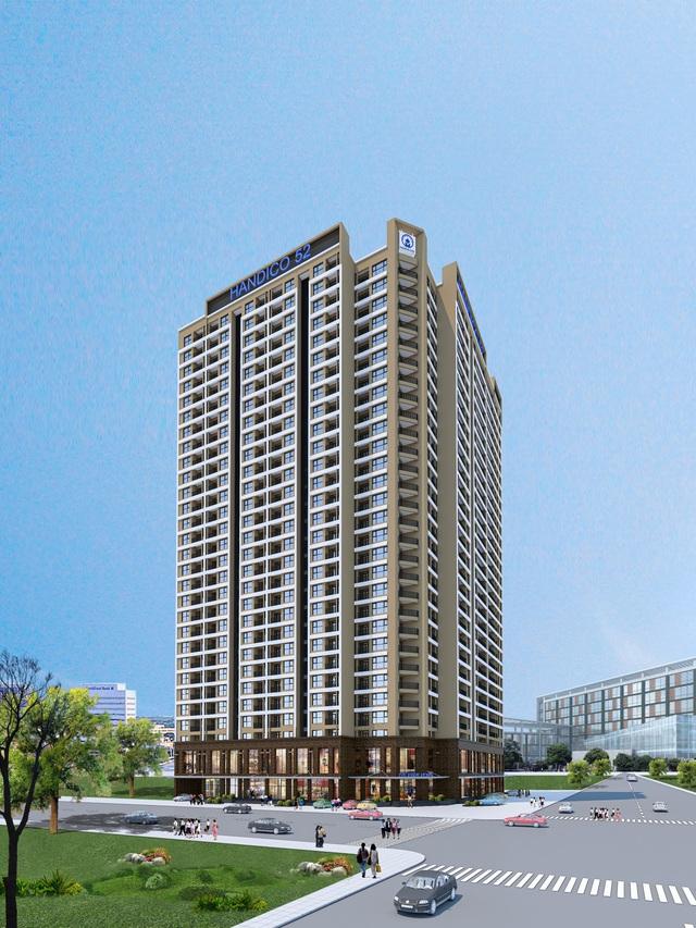 Dự án nào giải tỏa nhu cầu căn hộ cho thuê hạng A ở Cầu Giấy - Ảnh 1.