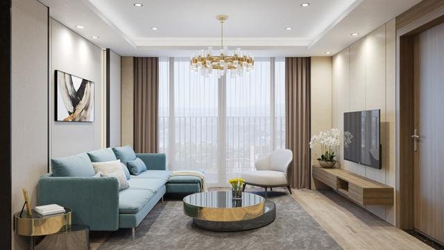 Dự án nào giải tỏa nhu cầu căn hộ cho thuê hạng A ở Cầu Giấy - Ảnh 2.
